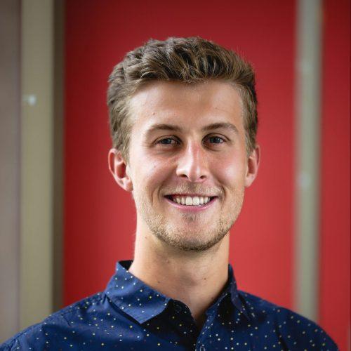 Lucas Harrison