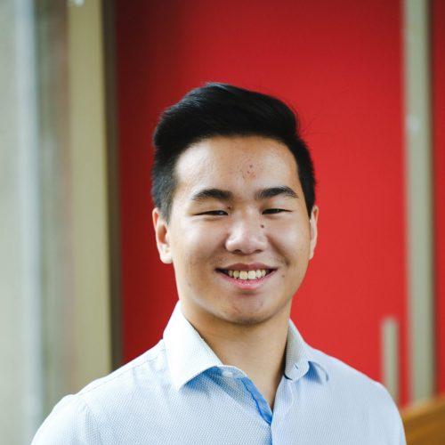 Kelvin Wu