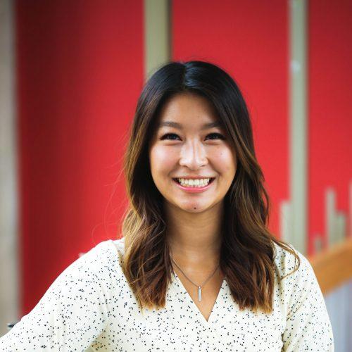 Angela Ho