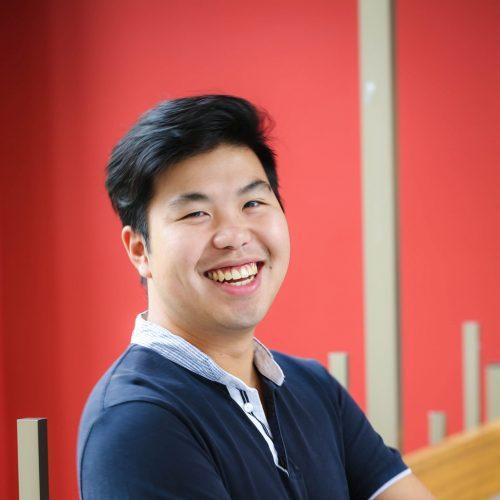 Jason Ho